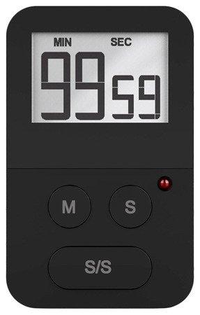 Minutnik MPM stoper timer alarm 5x8cm E02.3536.90