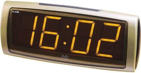 Budzik JVD SIECIOWY 19,5 cm SB1819.5