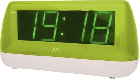 Budzik JVD SIECIOWY baterie podtrzymujące SB1823.2