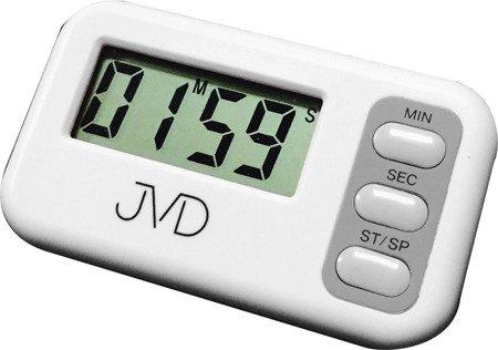 Minutnik JVD timer NOWOCZESNY  DM62