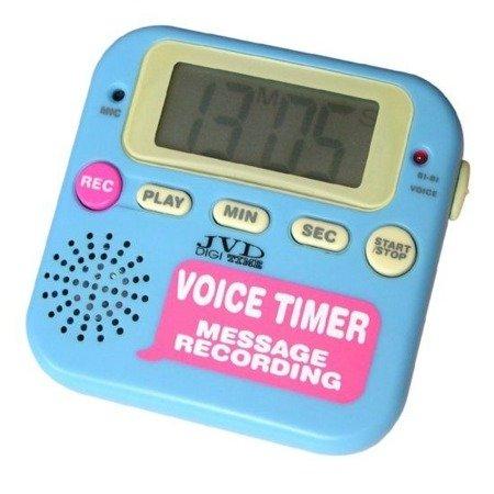 Minutnik dziecięcy nagranie własne DM112.1
