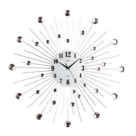 Zegar JVD ścienny DUŻY 69 cm DESIGNERSKI HJ20--A1