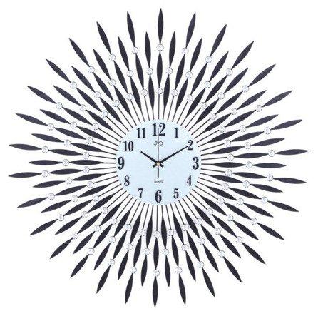 Zegar JVD ścienny DUŻY 70 cm DESIGNERSKI HJ24