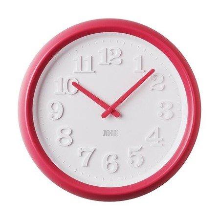 Zegar JVD ścienny dziecięcy nowoczesny H101.1