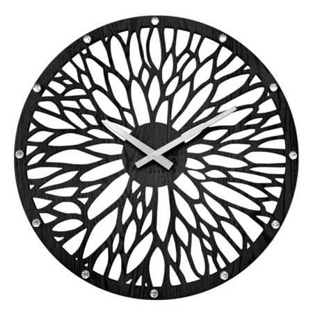 Zegar LAVVU ścienny DUŻY 49 cm LCT1182