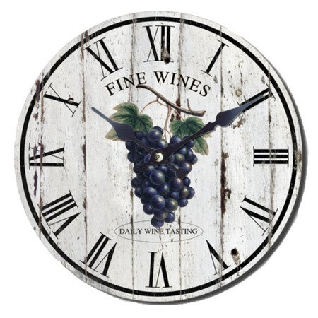 Zegar ścienny JVD RETRO NB7